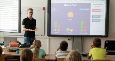 teacher education