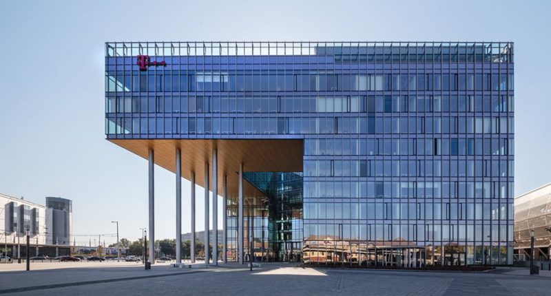 telekom t-systems office