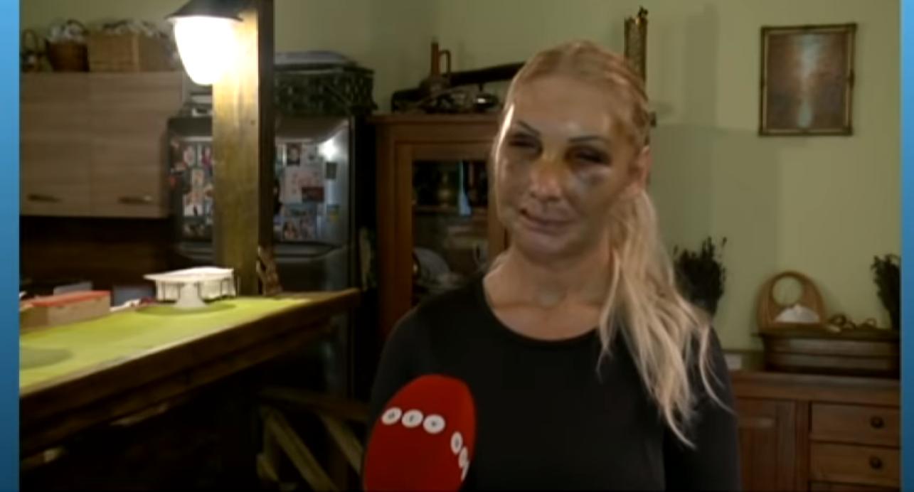 woman, crime, Bernadett Orosz, Hungary