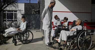 Afghanistan-war-children