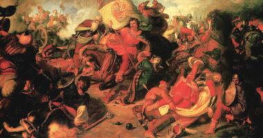 Battle of Mohács, Hungary, history