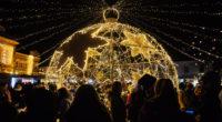 Eger, Christmas, Advent, Hungary
