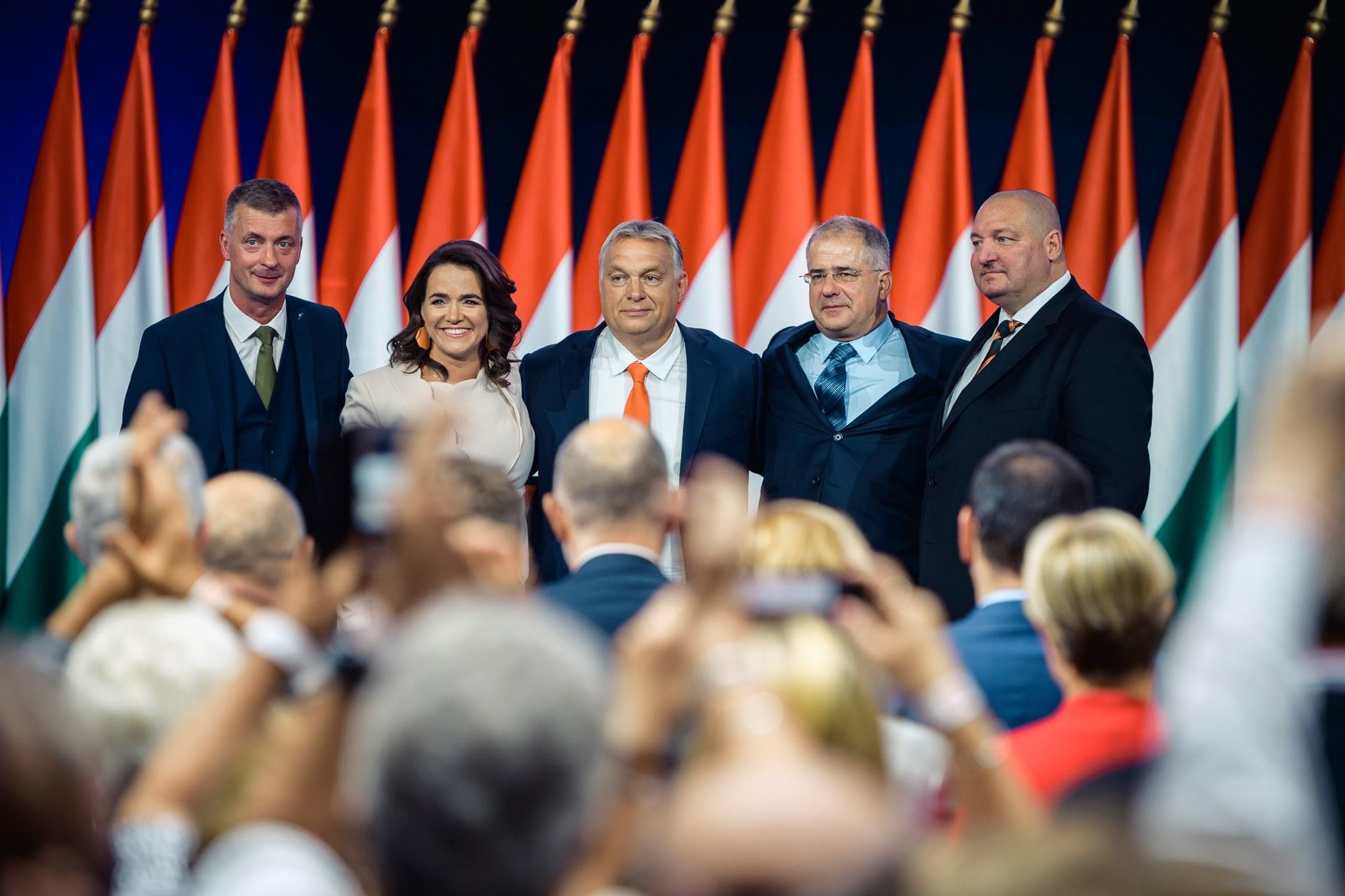 FIDESZ, Orbán, politics, Hungary