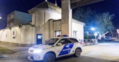 Győr, murder, Hungary