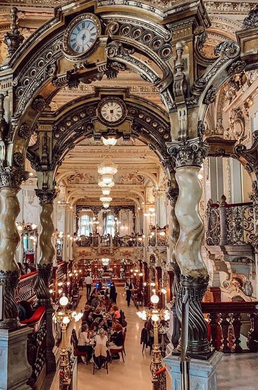 Hungary CNN Travel Budapest