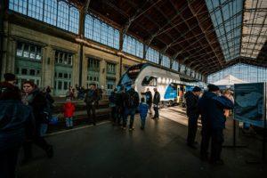 KISS, MÁV, train, Hungary
