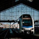 MÁV, KISS, Nyugati, train, Hungary