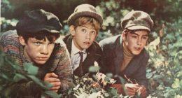 Paul Street Boys, movie, Hungary, film