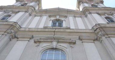 Szent Teréz-székesegyház szabadka subotica