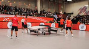 Teqball, Budapest, Hungarian, championship