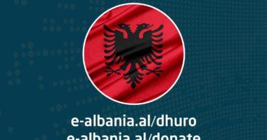 albania charity