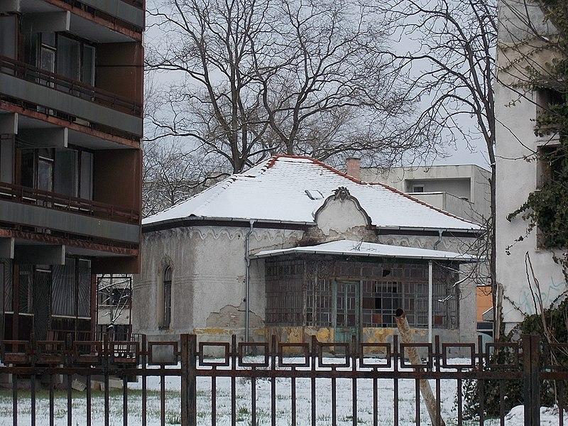 észak pesti kórház