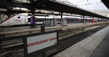 france-strike-2019
