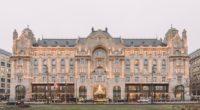 four seasons budapest gresham palace