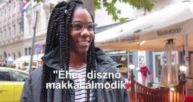 hungarian idioms video