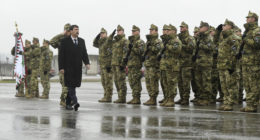 kosovo-Hungary-army-defense-forces-nato