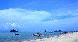 langkawi beach malaysia