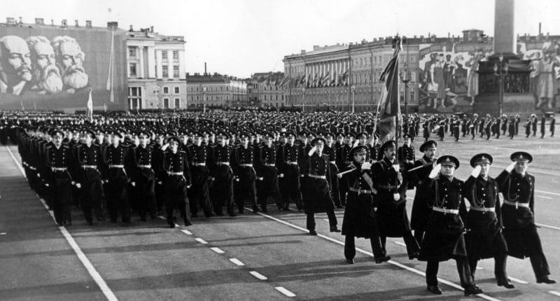 Hungary History Soviet Union