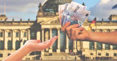 euro Germeny german berlin