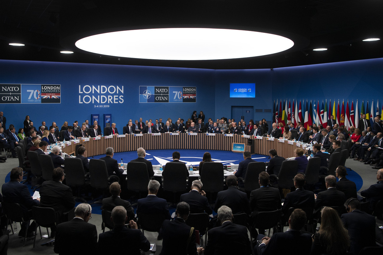 nato-summit-london-2019