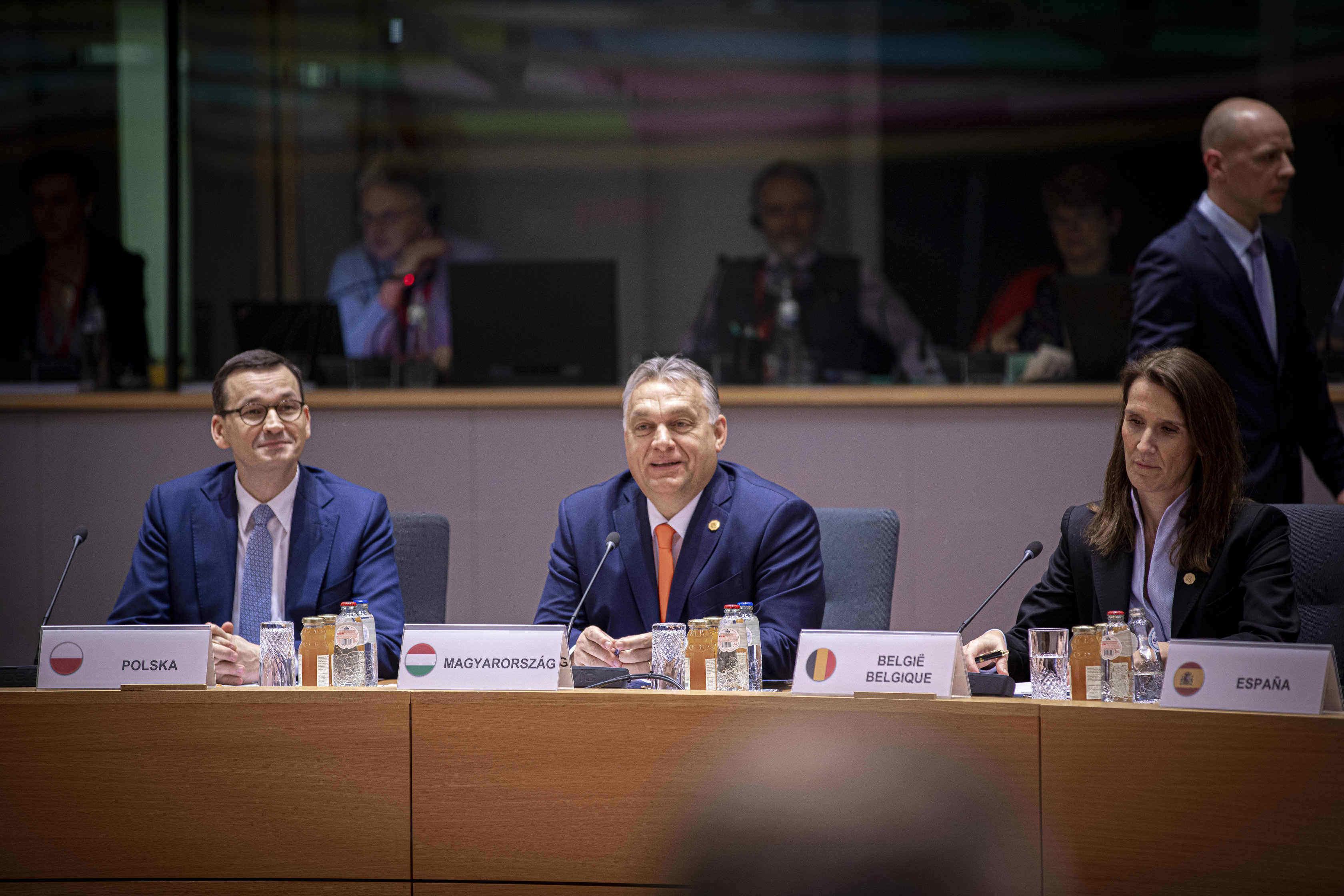 orbán green deal