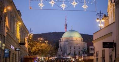 pécs-christmas-fair