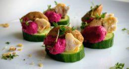 plantcraft paste meat substitute