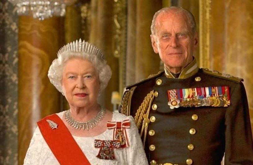 queen elizabeth II royal england