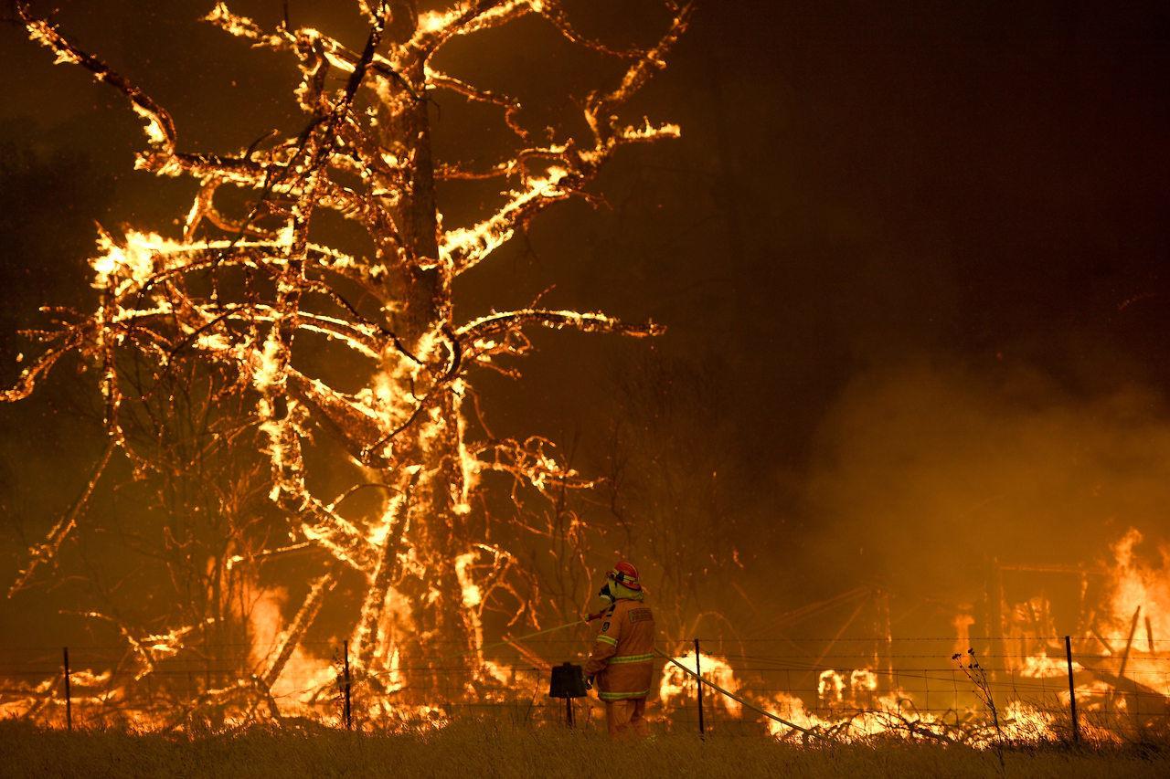 sydney-australia-bushfires