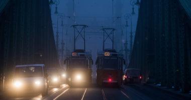 weather-winter-budapest