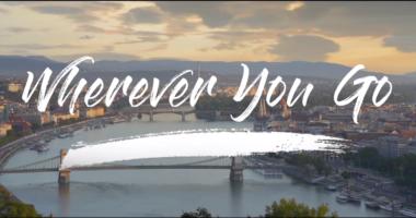 wherever you go sziget