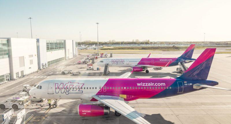 wizz air base