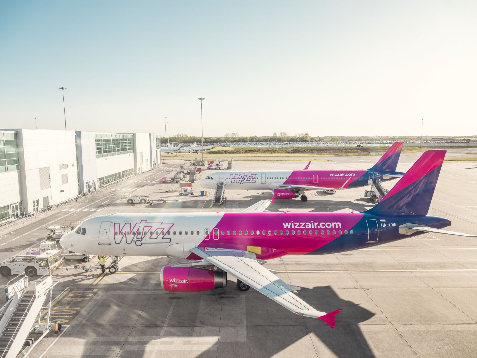 WizzAir helps Hungarians get home – Daily News Hungary