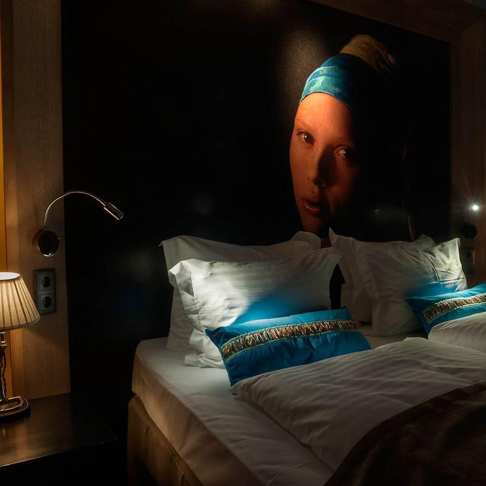 romantic hotels Budapest
