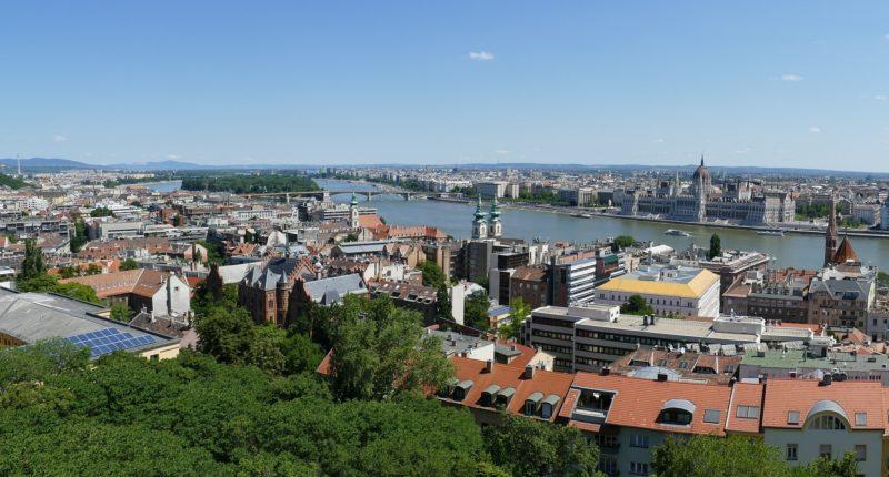 Budapest property market