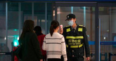 China new coronavirus pneumonia