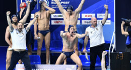 water polo hungary in the final