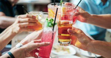 Drinks Celebration Alcohol Party