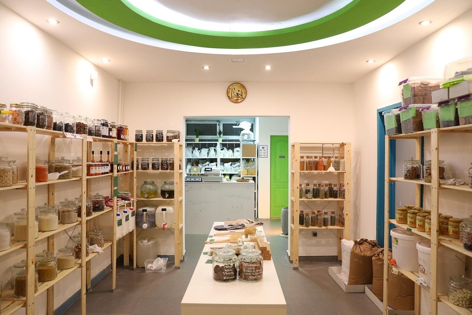 Egy Csepp Zöld One Drop Green Store Packaging Free Shop Bio