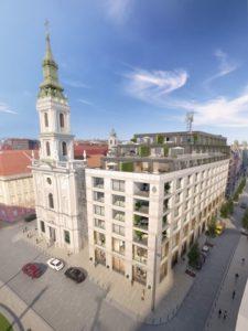 Emerald Residence, hotel, Hungary, Budapest
