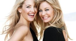 Goldie Hawn Kate Hudson (2)