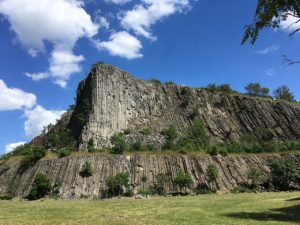 The top five most beautiful geological points of Hungary