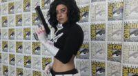 Comic Con Cosplay Girl