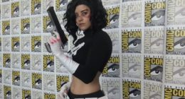 Comic Con Cosplay Girl