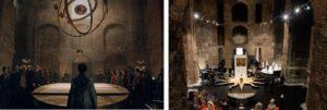 Kiscelli Museum, Budapest, The Witcher, Netflix
