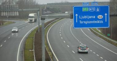 M70-motorway-hungary