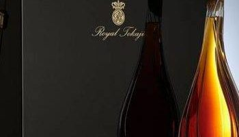 Hungary wine expensive Tokai