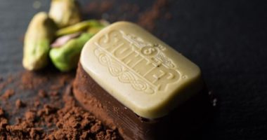 Stühmer Bonbon Chocolate Hungary
