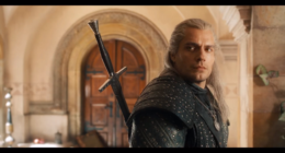 The Witcher, Henry Cavill, series, Netflix, Hungary