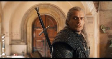 The Witcher, Henry Cavill, series, Netflix, Hungary